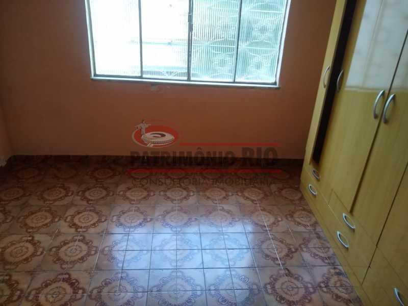 AB2 - 2quartos no Miolo da Vila da Penha com terraço - PAAP23692 - 13