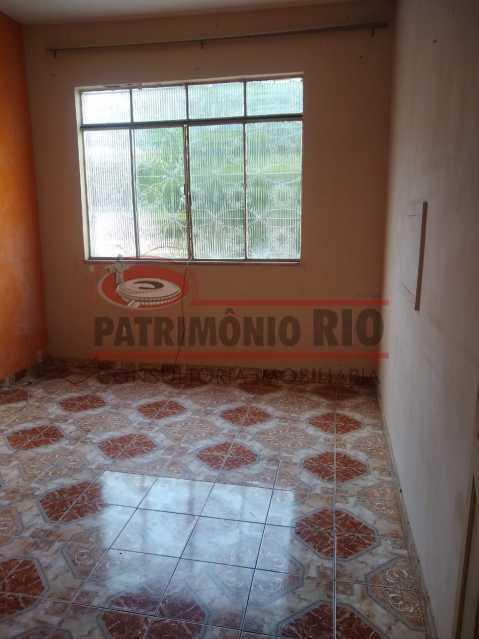 AB17 - 2quartos no Miolo da Vila da Penha com terraço - PAAP23692 - 17