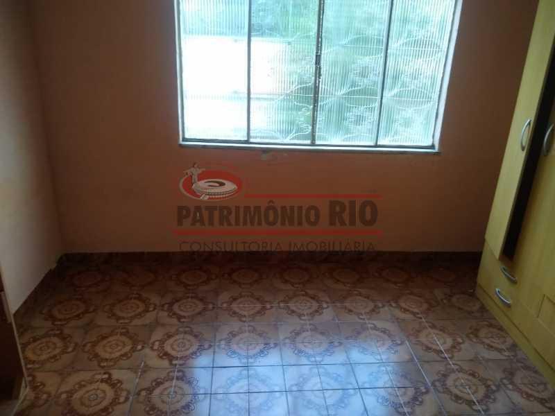AB20 - 2quartos no Miolo da Vila da Penha com terraço - PAAP23692 - 15