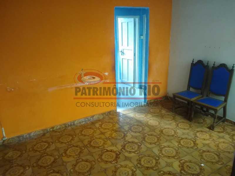 AB21 - 2quartos no Miolo da Vila da Penha com terraço - PAAP23692 - 11