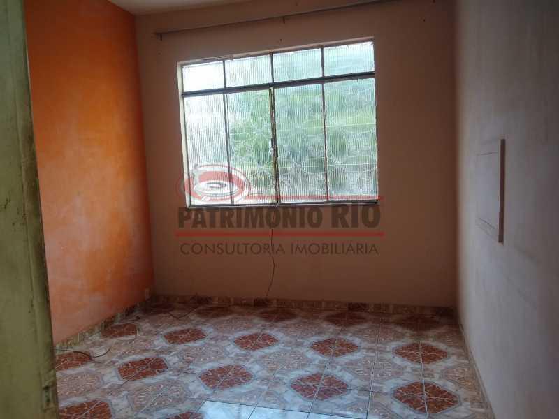 AB29 - 2quartos no Miolo da Vila da Penha com terraço - PAAP23692 - 18