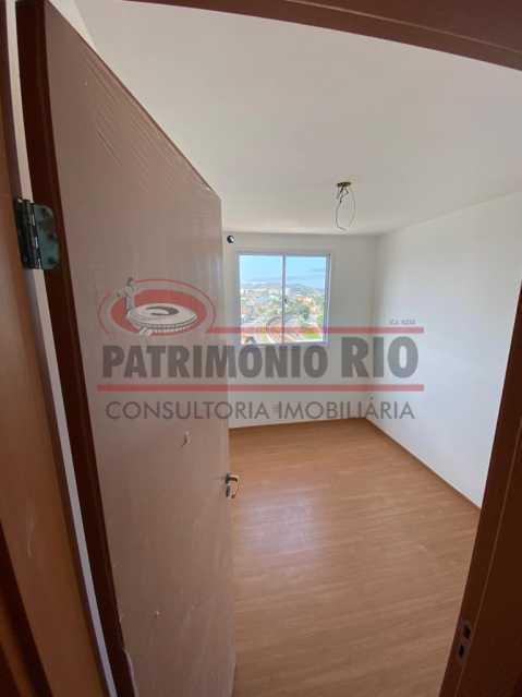 sp1 - Spazio Rooselvet 2qtos - 1ª locação - PAAP23703 - 3