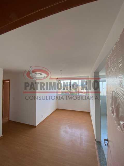 sp15 - Spazio Rooselvet 2qtos - 1ª locação - PAAP23703 - 9