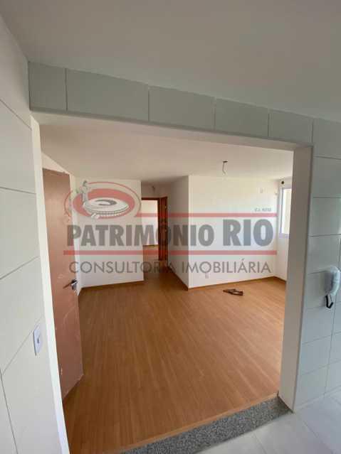 sp18 - Spazio Rooselvet 2qtos - 1ª locação - PAAP23703 - 14