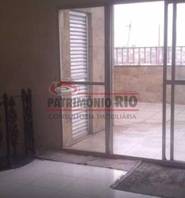 03 - Espetacular cobertura duplex, 2vgs de garagem, Vila da Penha - PACO30076 - 26