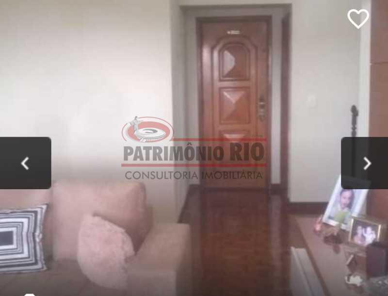 04 - Espetacular cobertura duplex, 2vgs de garagem, Vila da Penha - PACO30076 - 11