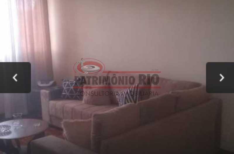 06 - Espetacular cobertura duplex, 2vgs de garagem, Vila da Penha - PACO30076 - 12
