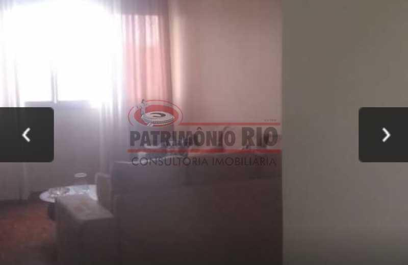 07 - Espetacular cobertura duplex, 2vgs de garagem, Vila da Penha - PACO30076 - 20