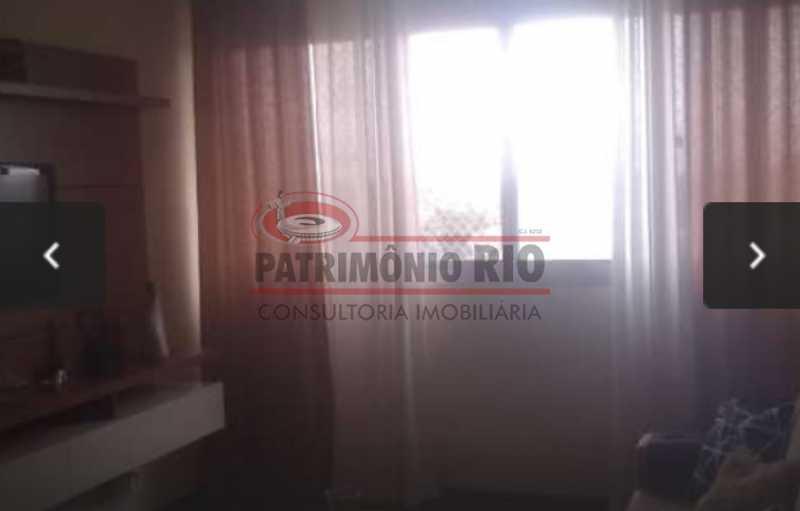 08 - Espetacular cobertura duplex, 2vgs de garagem, Vila da Penha - PACO30076 - 18