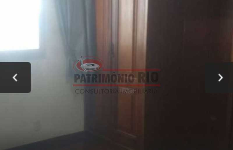 10 - Espetacular cobertura duplex, 2vgs de garagem, Vila da Penha - PACO30076 - 21