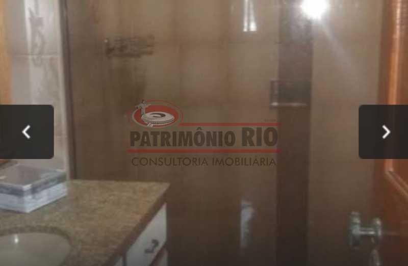 12 - Espetacular cobertura duplex, 2vgs de garagem, Vila da Penha - PACO30076 - 16
