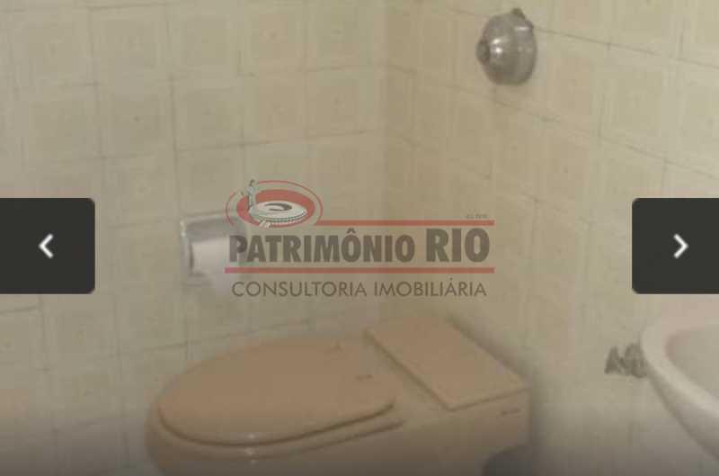 14 - Espetacular cobertura duplex, 2vgs de garagem, Vila da Penha - PACO30076 - 29
