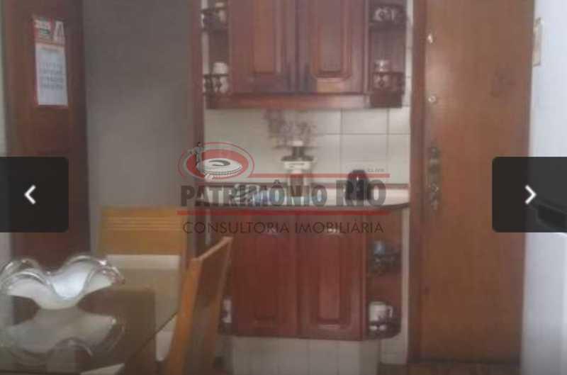 15 - Espetacular cobertura duplex, 2vgs de garagem, Vila da Penha - PACO30076 - 22