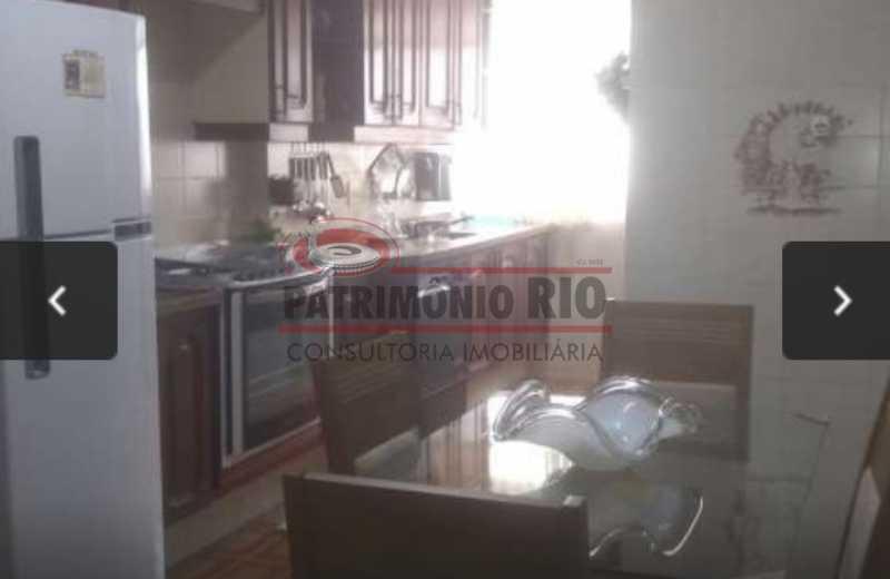 17 - Espetacular cobertura duplex, 2vgs de garagem, Vila da Penha - PACO30076 - 24