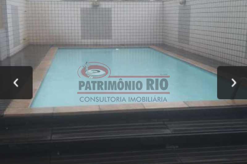 22 - Espetacular cobertura duplex, 2vgs de garagem, Vila da Penha - PACO30076 - 7