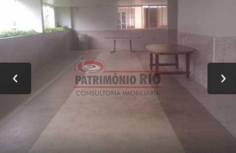 25 - Espetacular cobertura duplex, 2vgs de garagem, Vila da Penha - PACO30076 - 9