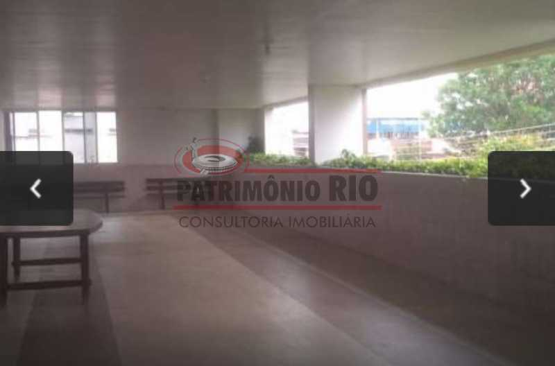 26 - Espetacular cobertura duplex, 2vgs de garagem, Vila da Penha - PACO30076 - 8