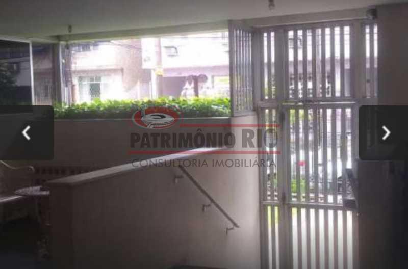 30 - Espetacular cobertura duplex, 2vgs de garagem, Vila da Penha - PACO30076 - 3