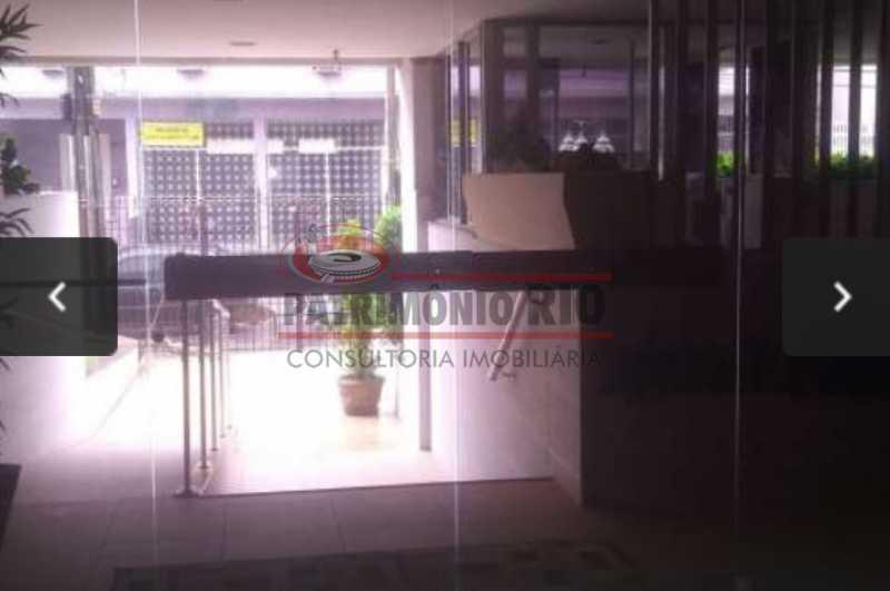 31 - Espetacular cobertura duplex, 2vgs de garagem, Vila da Penha - PACO30076 - 4