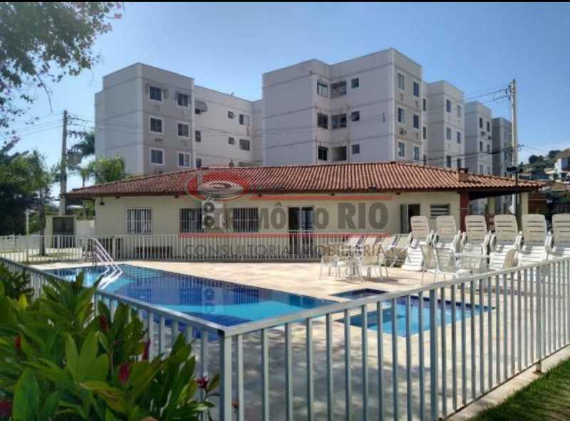 WhatsApp Image 2020-06-08 at 2 - Apartamento todo reformado - PAAP23712 - 17