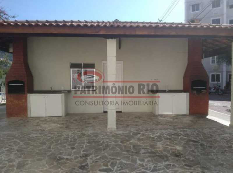 WhatsApp Image 2020-06-08 at 2 - Apartamento todo reformado - PAAP23712 - 16