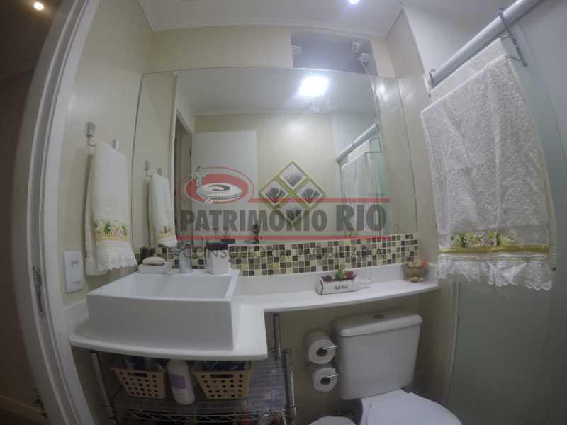 WhatsApp Image 2020-06-08 at 2 - Apartamento todo reformado - PAAP23712 - 9