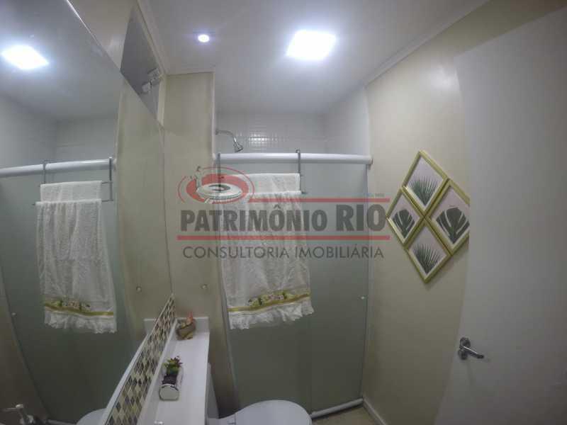 WhatsApp Image 2020-06-08 at 2 - Apartamento todo reformado - PAAP23712 - 11