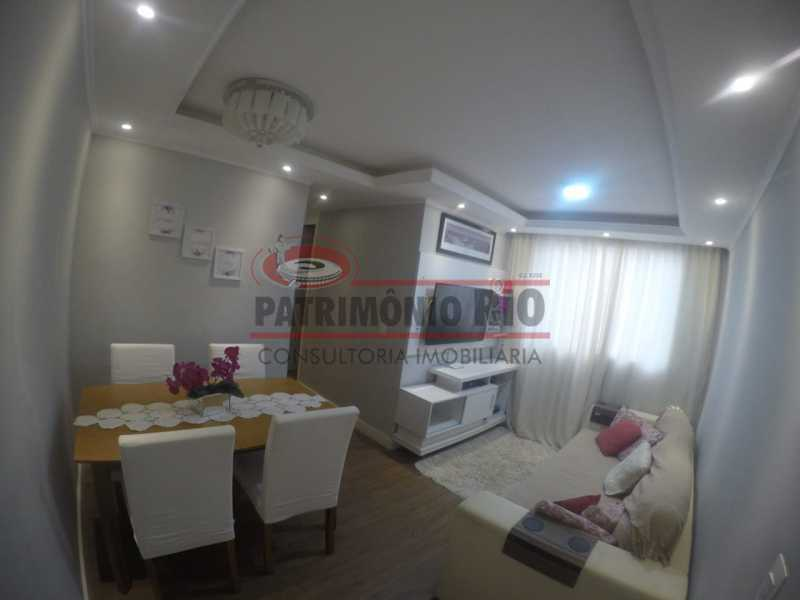 WhatsApp Image 2020-06-08 at 2 - Apartamento todo reformado - PAAP23712 - 4
