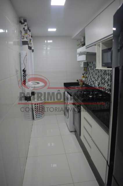 WhatsApp Image 2020-06-08 at 2 - Apartamento todo reformado - PAAP23712 - 8