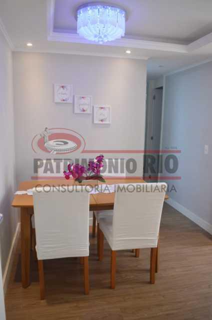 WhatsApp Image 2020-06-08 at 2 - Apartamento todo reformado - PAAP23712 - 5