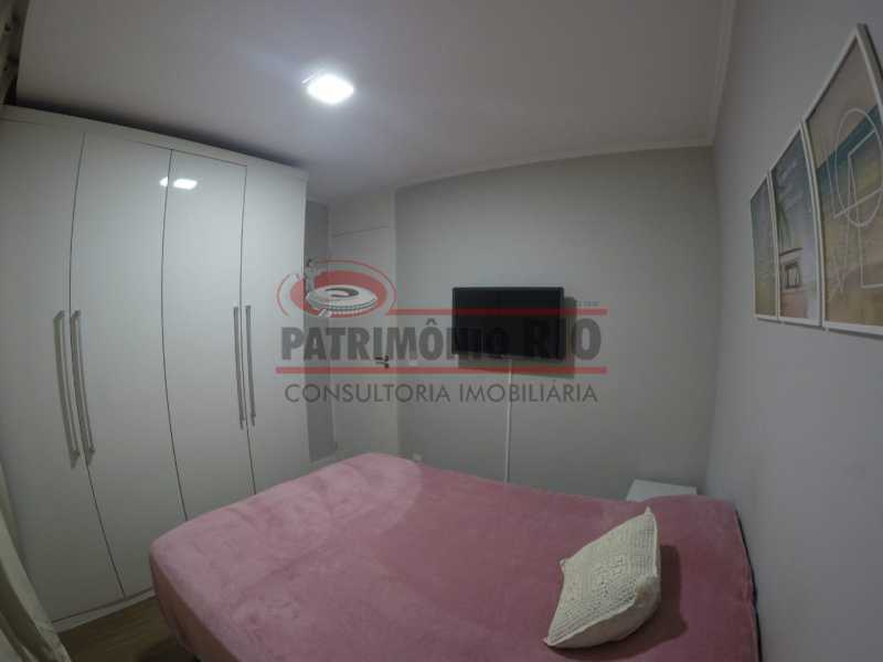 WhatsApp Image 2020-06-08 at 2 - Apartamento todo reformado - PAAP23712 - 14