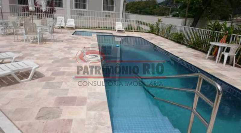 WhatsApp Image 2020-06-08 at 2 - Apartamento todo reformado - PAAP23712 - 21