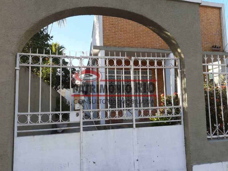 8672_G1566832528 - Ótima casa linear - 3qtos - Vila da Penha - PACA30485 - 1