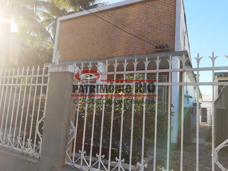 8672_G1566832534 - Ótima casa linear - 3qtos - Vila da Penha - PACA30485 - 3