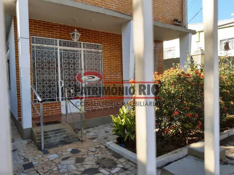 8672_G1566832546 - Ótima casa linear - 3qtos - Vila da Penha - PACA30485 - 4