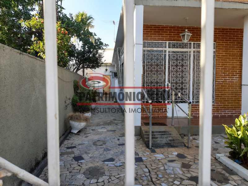 8672_G1566832605 - Ótima casa linear - 3qtos - Vila da Penha - PACA30485 - 5