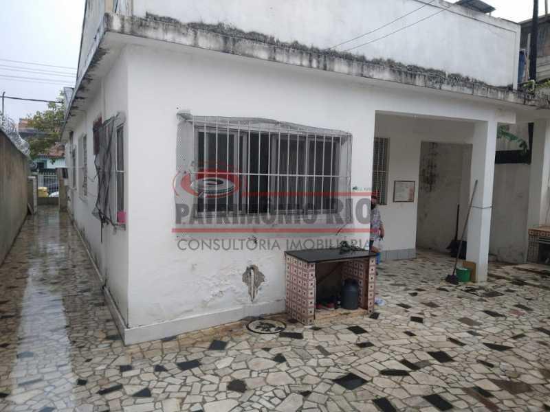 02. - Ótima casa linear - 3qtos - Vila da Penha - PACA30485 - 6