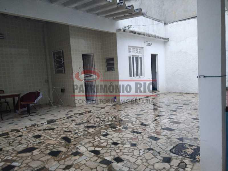 04. - Ótima casa linear - 3qtos - Vila da Penha - PACA30485 - 7