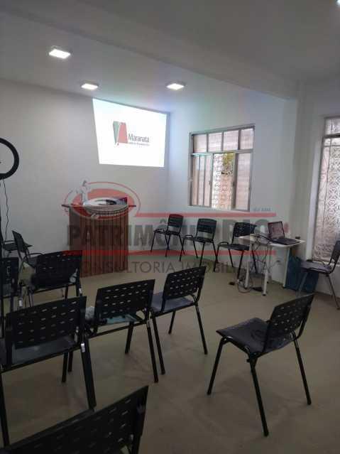 05. - Ótima casa linear - 3qtos - Vila da Penha - PACA30485 - 8
