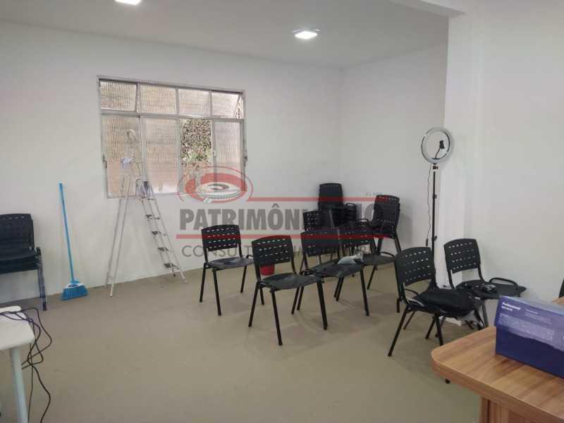 06. - Ótima casa linear - 3qtos - Vila da Penha - PACA30485 - 9