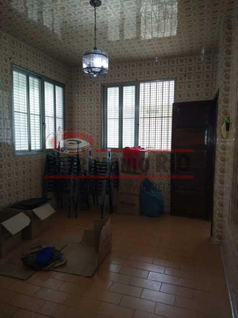 08. - Ótima casa linear - 3qtos - Vila da Penha - PACA30485 - 11