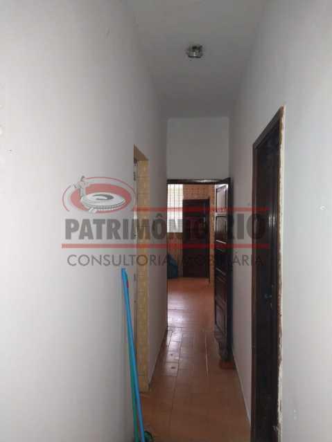 09. - Ótima casa linear - 3qtos - Vila da Penha - PACA30485 - 12