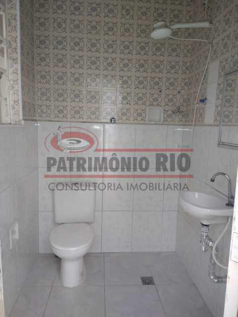13. - Ótima casa linear - 3qtos - Vila da Penha - PACA30485 - 16