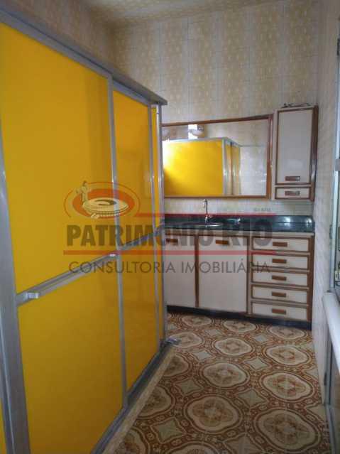 14. - Ótima casa linear - 3qtos - Vila da Penha - PACA30485 - 17