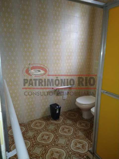 16. - Ótima casa linear - 3qtos - Vila da Penha - PACA30485 - 19