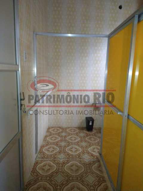 17. - Ótima casa linear - 3qtos - Vila da Penha - PACA30485 - 20