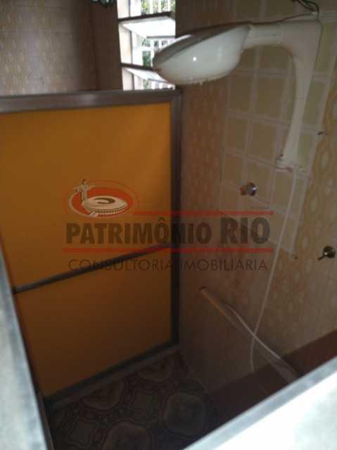 WhatsApp Image 2020-08-22 at 1 - Ótima casa linear - 3qtos - Vila da Penha - PACA30485 - 24