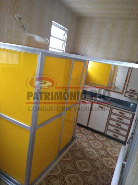WhatsApp Image 2020-08-22 at 1 - Ótima casa linear - 3qtos - Vila da Penha - PACA30485 - 25