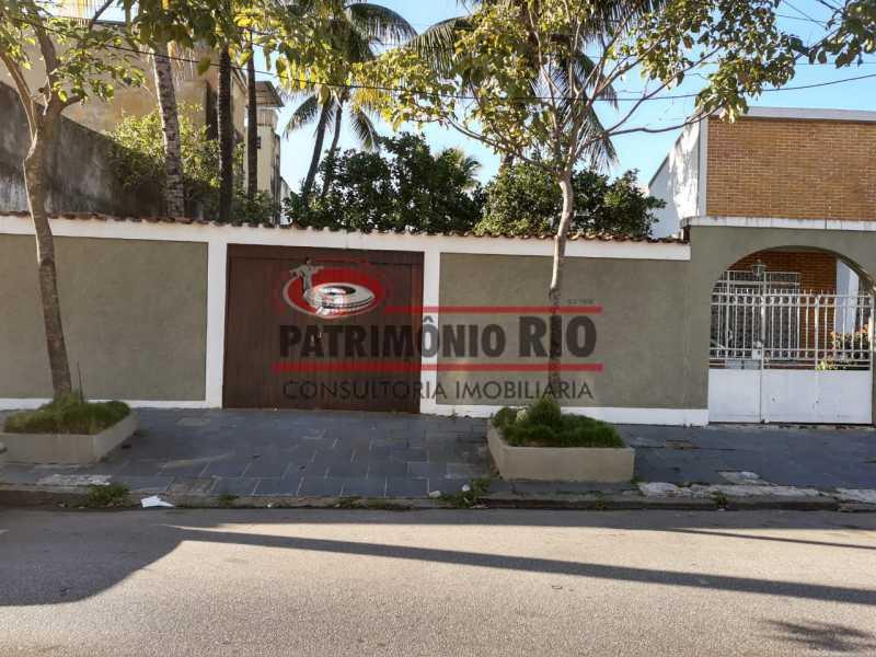 8672_G1566832519 - Ótimo Terreno miolo Vila da Penha - PAUF00051 - 5