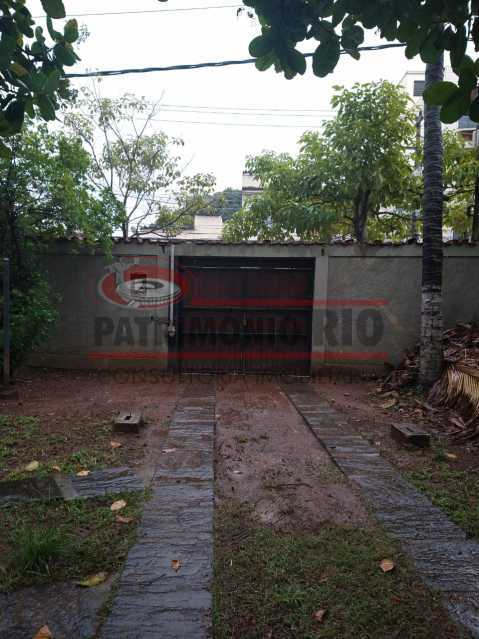 WhatsApp Image 2020-08-22 at 1 - Ótimo Terreno miolo Vila da Penha - PAUF00051 - 7